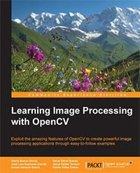 دانلود Learning Image Processing with OpenCV