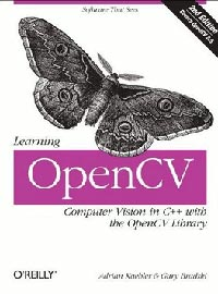 دانلود Learning OpenCV - Computer Vision in C++ with the OpenCV Library