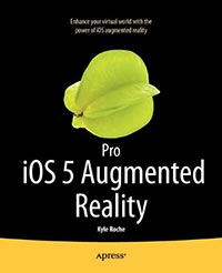 دانلود کتاب pro ios 5 augmented reality